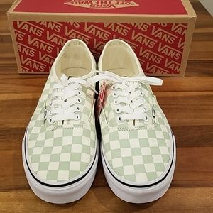 Vans authentic ambrosia & cream